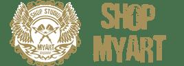 Магазин myART